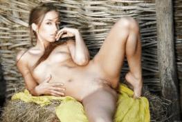 Bruenette Nackt Porno