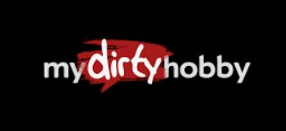 MyDirtyHobby Logo